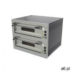 Piec do pizzy 2-komorowy E-12 - ogłoszenia A6.pl