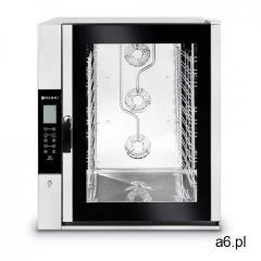 Hendi piec konwekcyjno-parowy touch control 11 x gn1/1 | elektryczny | sterowanie elektroniczne | 40 - ogłoszenia A6.pl