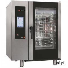 Piec konwekcyjno-parowy   seria ADVANCE PLUS   elektryczny   10 GN-1/1 - 20 GN-1/2 - ogłoszenia A6.pl