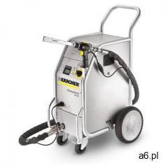 Urządzenie przemysłowe do czyszczenia suchym lodem Karcher IB 7/40 Adv - ogłoszenia A6.pl