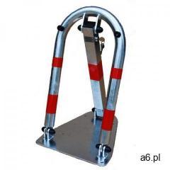 Metalmix Instrukcja montażu i użytkowania blokady parkingowej - ogłoszenia A6.pl
