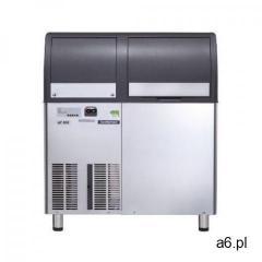 Wytwornica lodu chłodzona powietrzem AF 206 wyd. 200 kg/ 24 h | 760W - ogłoszenia A6.pl