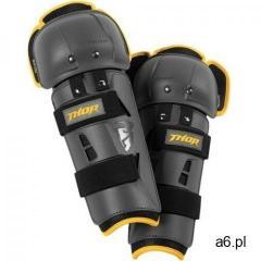 Thor ochraniacze kolan sector gp guard yellow =$