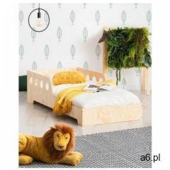 Producent: elior Drewniane dziecięce łóżko w stylu skandynawskim 16 rozmiarów - filo 8x - ogłoszenia A6.pl
