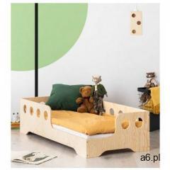 Producent: elior Prawostronne łóżko drewniane dziecięce 16 rozmiarów - filo 4x - ogłoszenia A6.pl