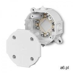 Puszka hermetyczna n/t z wkładem p5 ip 41 0212-00 marki Elektro-plast nasielsk - ogłoszenia A6.pl