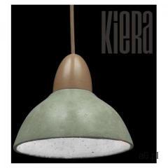 Lampa MinimaLed 0.3 Kolor - Cappuccino / MichaBetonArchit. - ogłoszenia A6.pl
