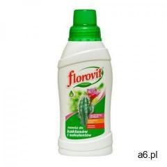 Florovit Nawóz do kaktusów 0,5 l - ogłoszenia A6.pl