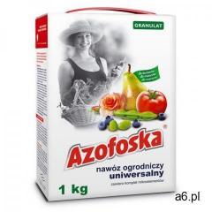 Nawóz uniwersalny 1 kg AZOFOSKA - ogłoszenia A6.pl