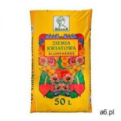 Athena Podłoże do kwiatów 50 l - ogłoszenia A6.pl
