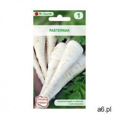 Pasternak POLDŁUGI BIAŁY nasiona tradycyjne 3 g W. LEGUTKO - ogłoszenia A6.pl