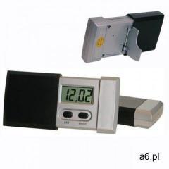 Zegar cyfrowy LCD zasuwka - ogłoszenia A6.pl