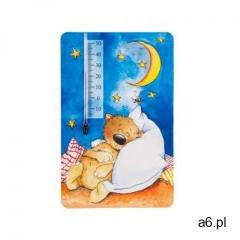 Termometr pokojowy BIOTERM 015400, 015400 - ogłoszenia A6.pl