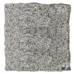 Palisada granitowa 10 x 10 x 50 cm szara - ogłoszenia A6.pl