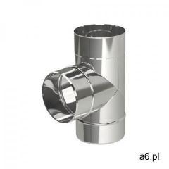 Trójnik 200 / 0.8 mm MK - ogłoszenia A6.pl