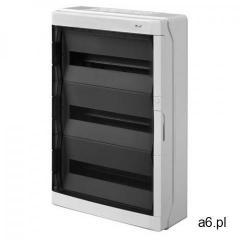 Rozdzielnica 3x18(54) natynkowa IP65 1608-01 Galant-Plus Elektro-Plast - ogłoszenia A6.pl