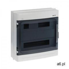 Rozdzielnica n/t 2x19 ip55 ep-lux plus 1962-01 marki Elektro-plast nasielsk - ogłoszenia A6.pl