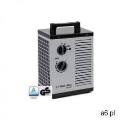 Termowentylator ceramiczny tds 10 p marki Trotec - ogłoszenia A6.pl