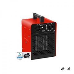 Termowentylator ceramiczny TDS 10 C (4052138015827) - ogłoszenia A6.pl