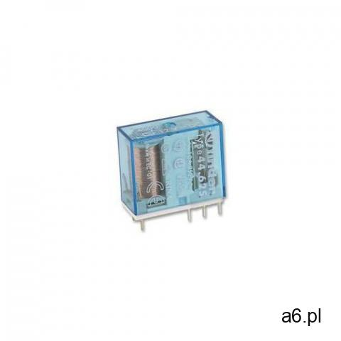 Przekaźnik 2CO 10A 24V DC, Styk AgSnO2 44-62-9-024-4000, 44-62-9-024-4000 - 1