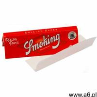 Bibułki Bletki Smoking Red Regular (8414775011055) - ogłoszenia A6.pl