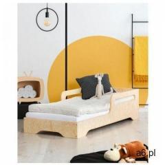 Drewniane pojedyncze łóżko młodzieżowe 16 rozmiarów - filo 3x marki Producent: elior - ogłoszenia A6.pl