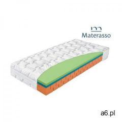 MATERASSO NEROLI ENERGY - materac wysokoelastyczny, piankowy, Rozmiar - 160x200 WYPRZEDAŻ, WYSYŁKA G - ogłoszenia A6.pl