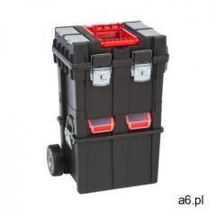 Skrzynka narzędziowa na kółkach hd compact marki Patrol - ogłoszenia A6.pl