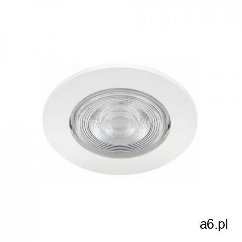 Oprawa stropowa oczko Pila okrągła 345 lm LED - 1
