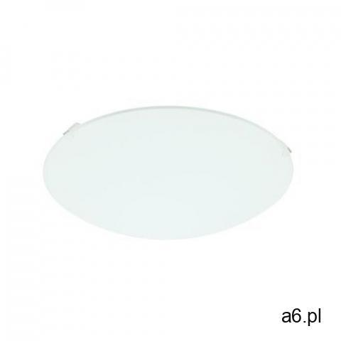 Plafon VICKY 25 cm biały LED INSPIRE - 1