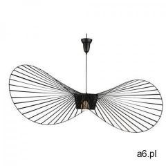 Lampa wisząca CAPELLO L czarna, DW8098/L (10032094) - ogłoszenia A6.pl