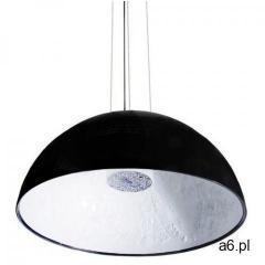 Lampa wisząca ELEGANTE 90 czarna - ogłoszenia A6.pl