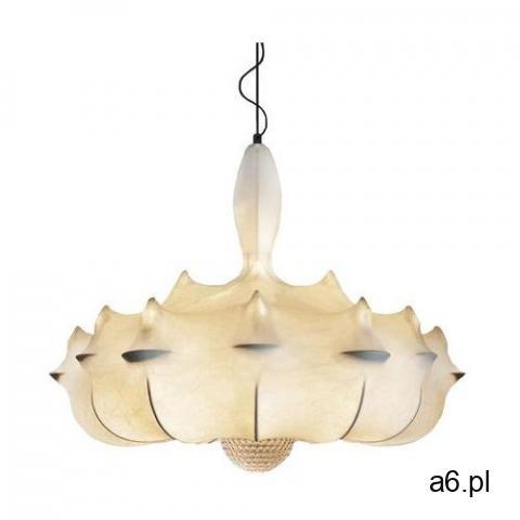 Lampa wisząca RAGNATELA 150 biała - kompozyt, BD001-150 (10011279) - 1
