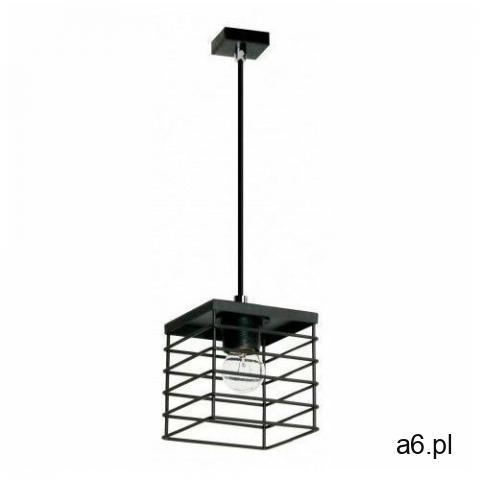 Industrialna lampa wisząca E889-Veros - 1