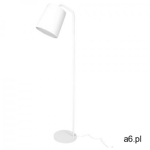 Lampa podłogowa FLAMING biała, ML7097-1.WHITE (7812199) - 1