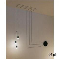 King home Lampa ścienna flusso wall 3 (5900000037783) - ogłoszenia A6.pl