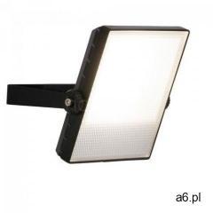 dryden zewnętrzny reflektor ścienny led czarny, 1-punktowy - nowoczesny - obszar zewnętrzny - dryden - ogłoszenia A6.pl