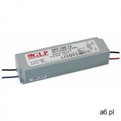Prescot GPV-100-24 zasilacz 100W biały (5901885208268) - ogłoszenia A6.pl