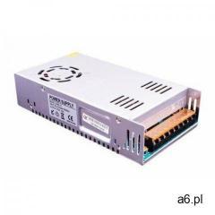 Prescot PR-360-12 zasilacz 360W biały (5901885262826) - ogłoszenia A6.pl