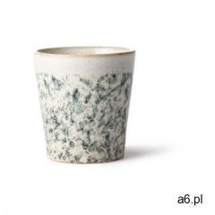 Hkliving kubek ceramiczny 70's: hail ace6863 (8718921031790) - ogłoszenia A6.pl