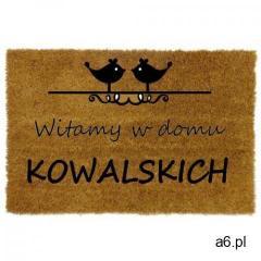 Witamy w domu - ogłoszenia A6.pl