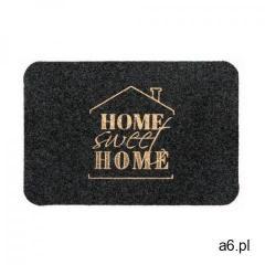 Multi-decor Wycieraczka wewnętrzna sweet home 60 x 40 cm antykurzowa (5907736277698) - ogłoszenia A6.pl