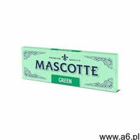Bletki bibułki green marki Mascotte - ogłoszenia A6.pl