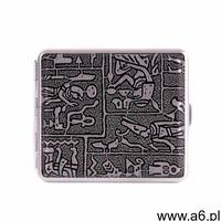 Atomic Papierośnica metalowa 0410400 egypt - ogłoszenia A6.pl