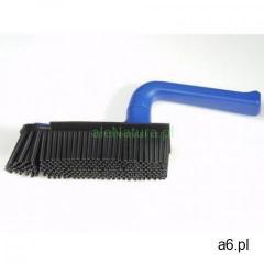 szczotka ręczna v - zmiotka elektrostatyczna marki Act natural - ogłoszenia A6.pl