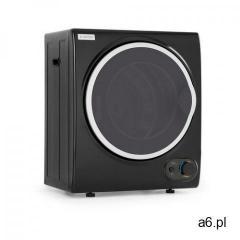jet set 2500, kondensacyjsuszarka do prania, 850 w, klasa efektywności energetycznej c, 2,5 kg, 50 c - ogłoszenia A6.pl