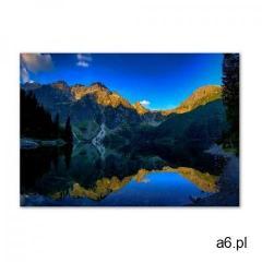 Foto obraz zdjęcie szkło hartowane Tatry - ogłoszenia A6.pl