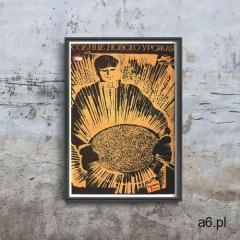 Vintageposteria.pl Plakat retro plakat retro nowe zbiory - ogłoszenia A6.pl