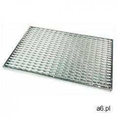 Ruszt wycieraczki ACO 60 x 40 cm ocynkowany - ogłoszenia A6.pl