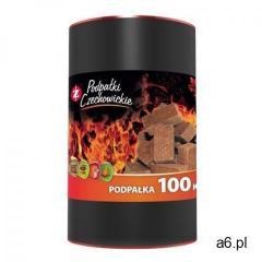 Podpałka brązowa PCC tuba 100 szt. - ogłoszenia A6.pl